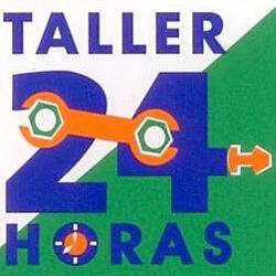 TALLER 24 HORAS