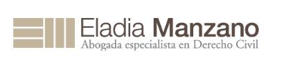 ELADIA MANZANO FERNÁNDEZ. Abogados