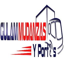 GULAM MUDANZAS Y PORTES