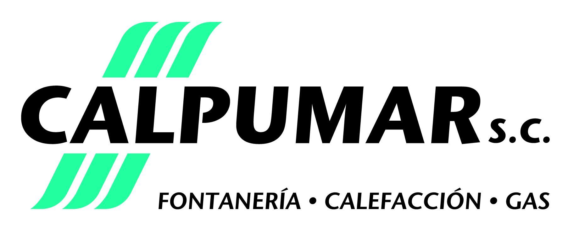 Fontanería Calpumar