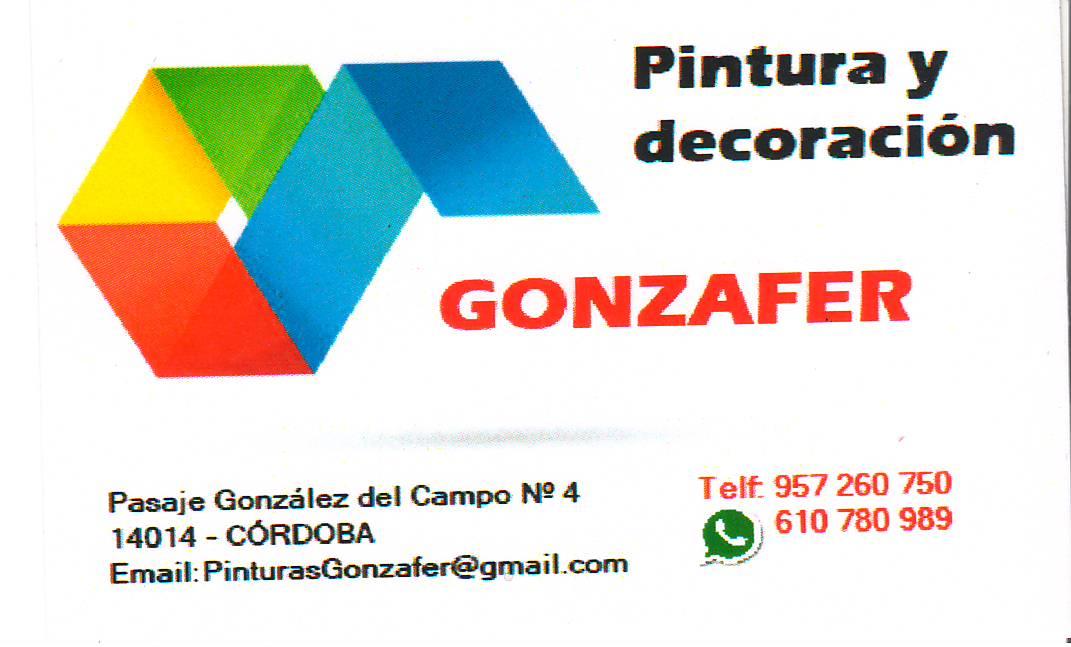 Gonzafer - Pintores en Cordoba - Trabajos Verticales en Cordoba - Suelos Epoxi - Pintura Industrial