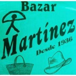 Bazar Martínez Sombrerería y Souvenirs