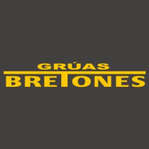 GRÚAS BRETONES