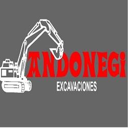 ANDONEGI EXCAVACIONES Y TRANSPORTES