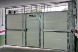 Imagen de Puertas Pizá
