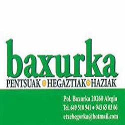 Baxurka