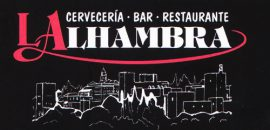 Bar Restaurante La Alhambra