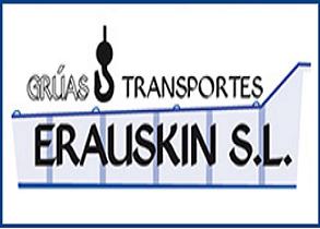 Grúas Y Transportes Erauskin