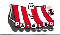 TOLDOS Y CERRAMIENTOS PATOLDO