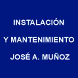Instalación y mantenimiento José Antonio Muñoz