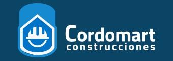 Construcciones Cordomart