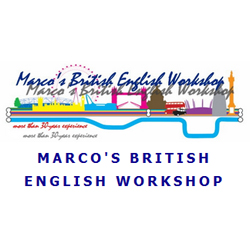 Marco's British English Workshop