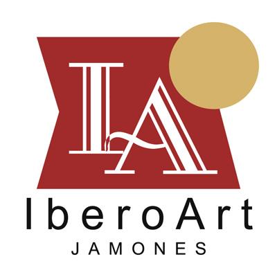 Iberoart - JAMÓN IBÉRICO DE BELLOTA