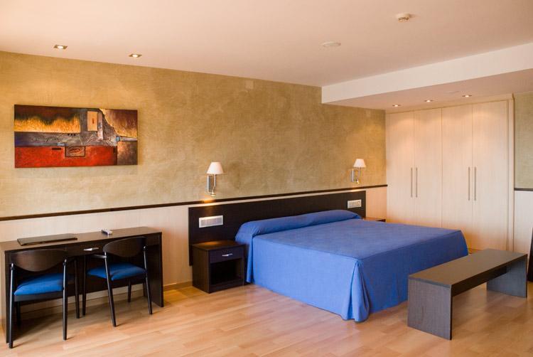 Hotel Samba HOTELES
