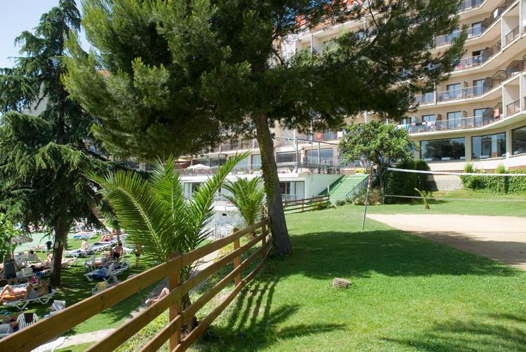 Hotel Samba 7