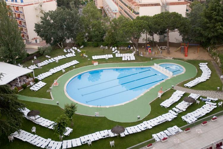 Hotel Samba 2