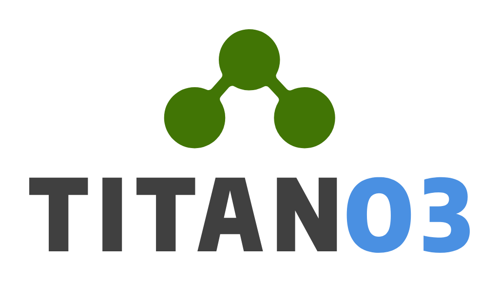 Titan O3
