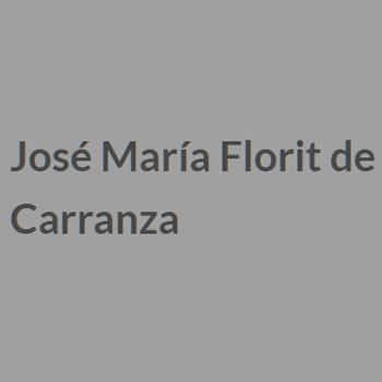 Notaría Jose María Florit De Carranza