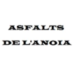 Asfalts De L'anoia
