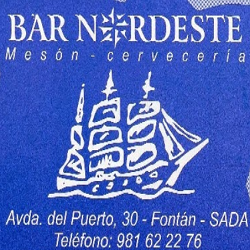 Mesón Restaurante Nordeste