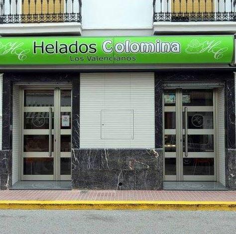 Colomina Helados