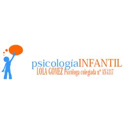 Psicóloga Infantil Lola Gómez