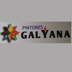 Pintores Galyana