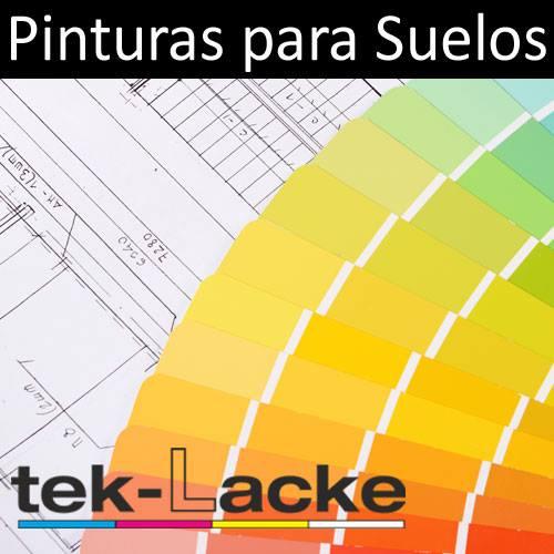TEKLACKE S.L