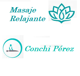 Masaje Relajante Conchi Pérez