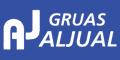 Grúas Aljual