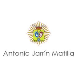 Antonio Jarrín Matilla