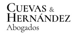Abogado Agustín Cuevas González