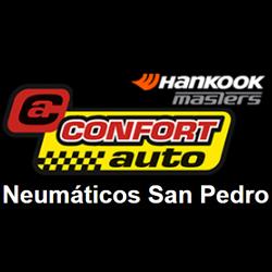 Neumáticos San Pedro