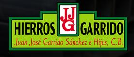 Hierros Juan José Garrido