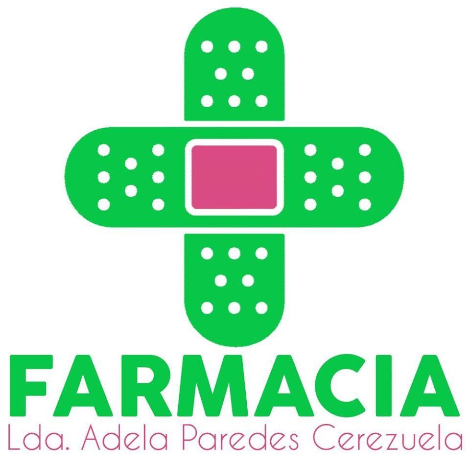 Farmacia Adela Paredes Cerezuela