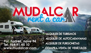 Mudalcar Rent A Car