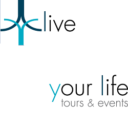 Live Your Life Tours & Events