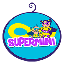 Supermini guardería ludoteca multilingüe 24 h childcare