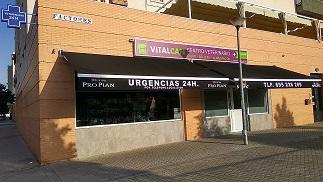 Imagen de Vitalcan Centro Veterinario Urgencias 24 Horas