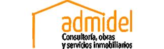 Admidel Consultoria, Obras Y Servicios Inmobiliarios