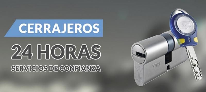 Fontanería Y Cerrajería Mota 24h Rincón de la Victoria