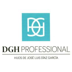 DGH Profesional Hijos De José Luis Díaz García