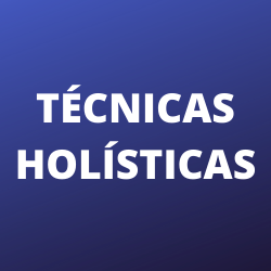TÉCNICAS HOLÍSTICAS-RAFAEL DELGADO LLAVERO