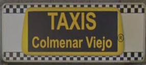 Radio Taxi Colmenar y VTC