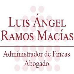 Luis Ángel Ramos Macías - Administrador de Fincas - Abogado