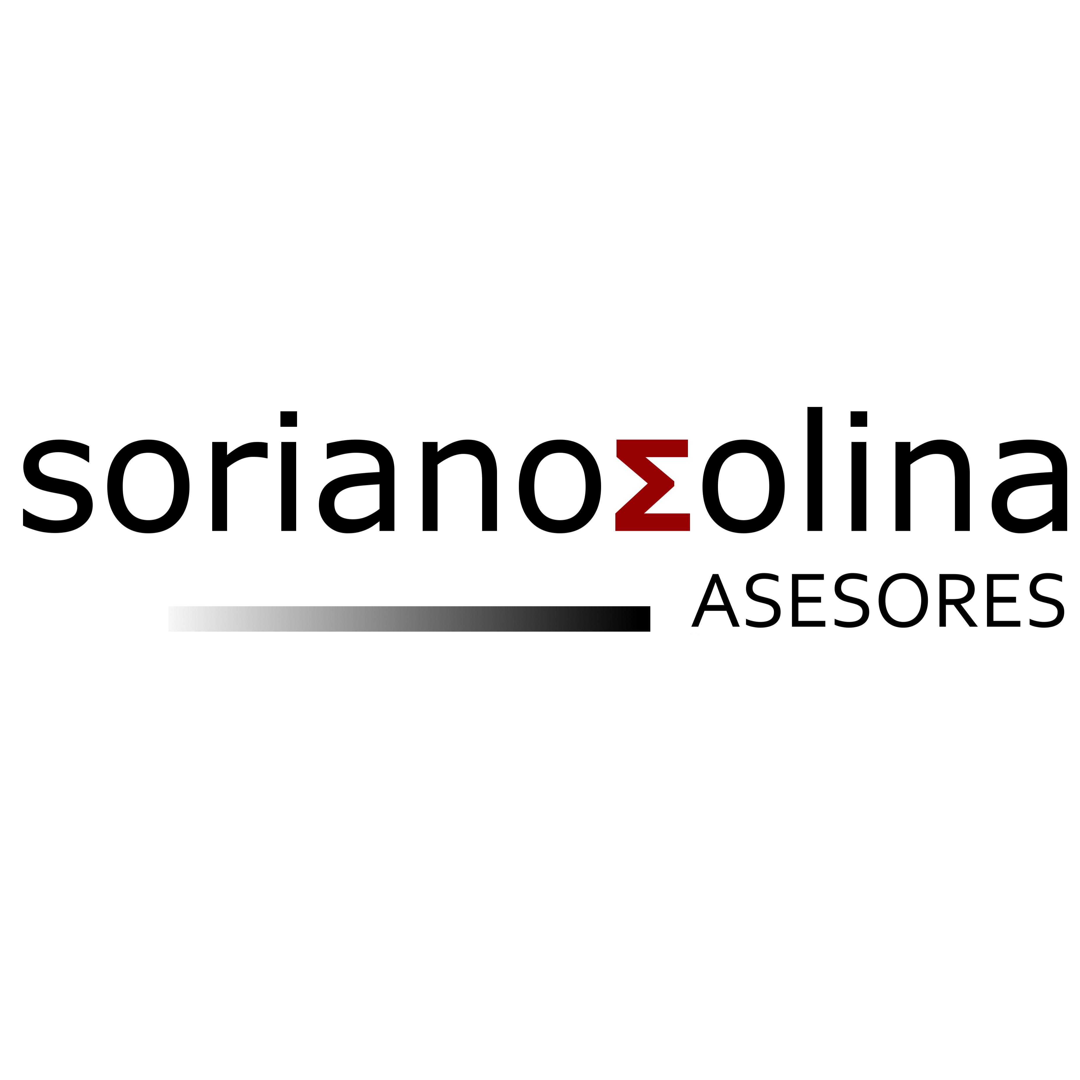 Gestoría Soriano Molina