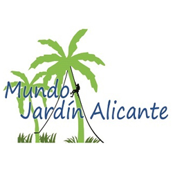 Mundo Jardín Alicante.