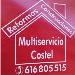Reformas y Construcciones Costel