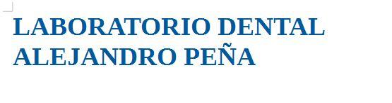 Laboratorio Dental Alejandro Peña