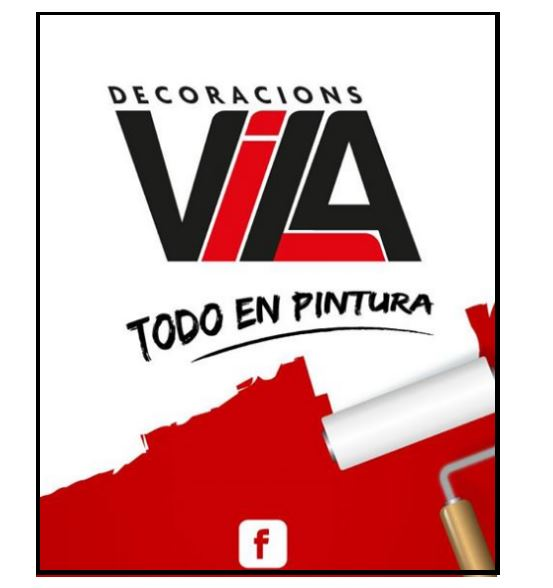 Decoracions Vila
